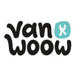 logo app van woow