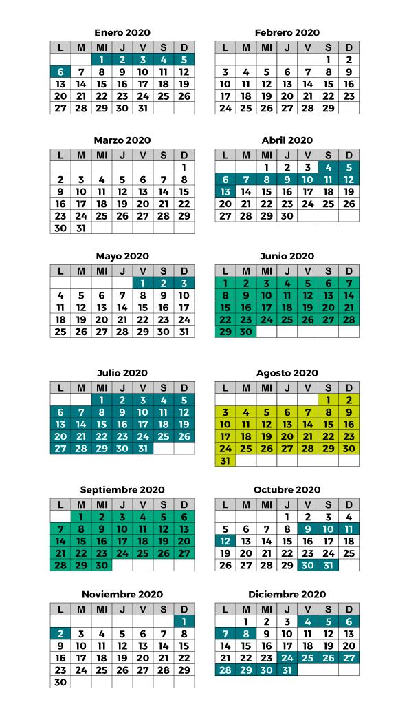 calendario_2020_rumbo_al_este