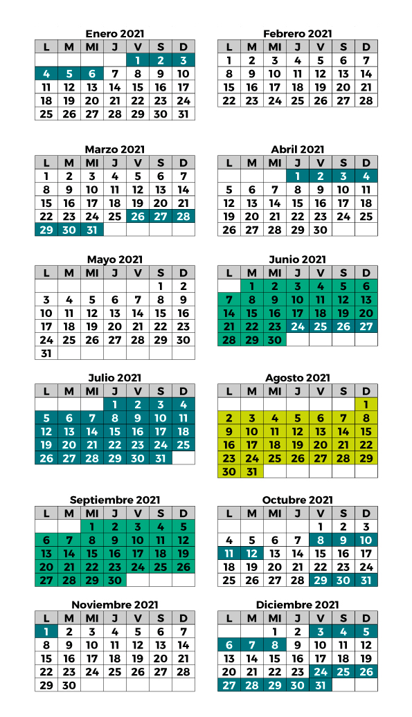 calendario_2021_rumbo_al_este